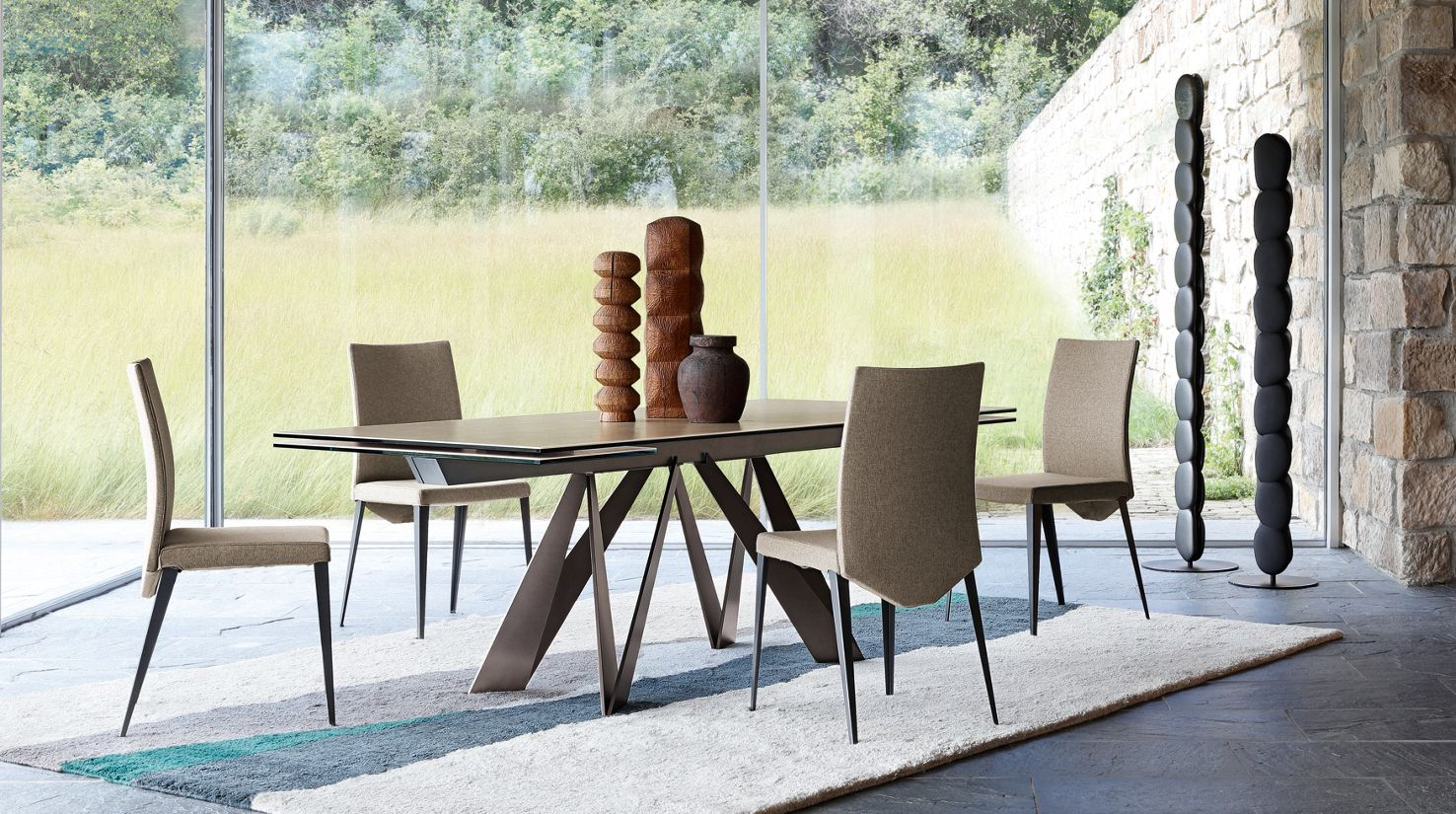 100 Génial Suggestions Roche Bobois Table Salle A Manger