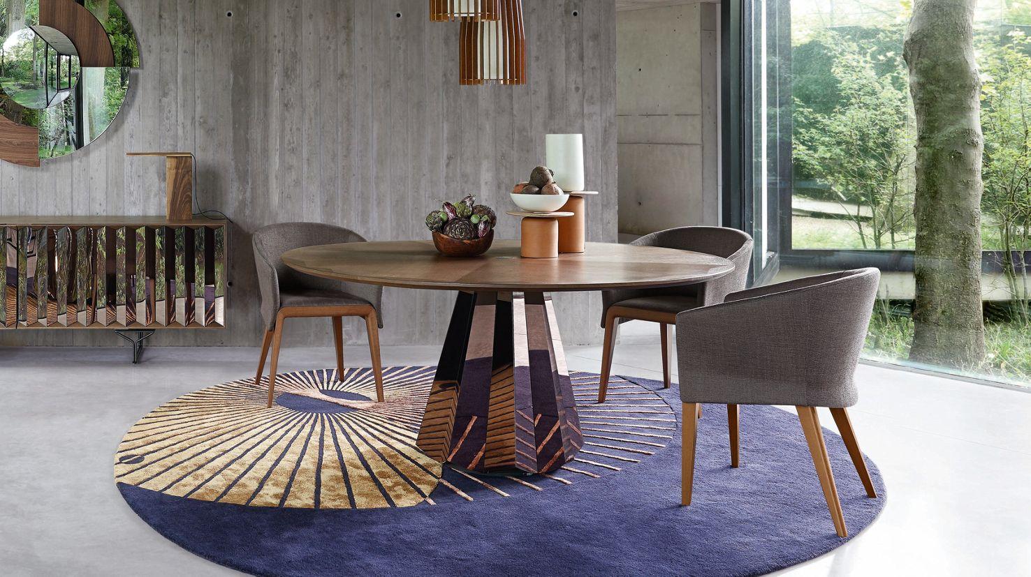 Table Repas 2 Personnes tables de repas | roche bobois