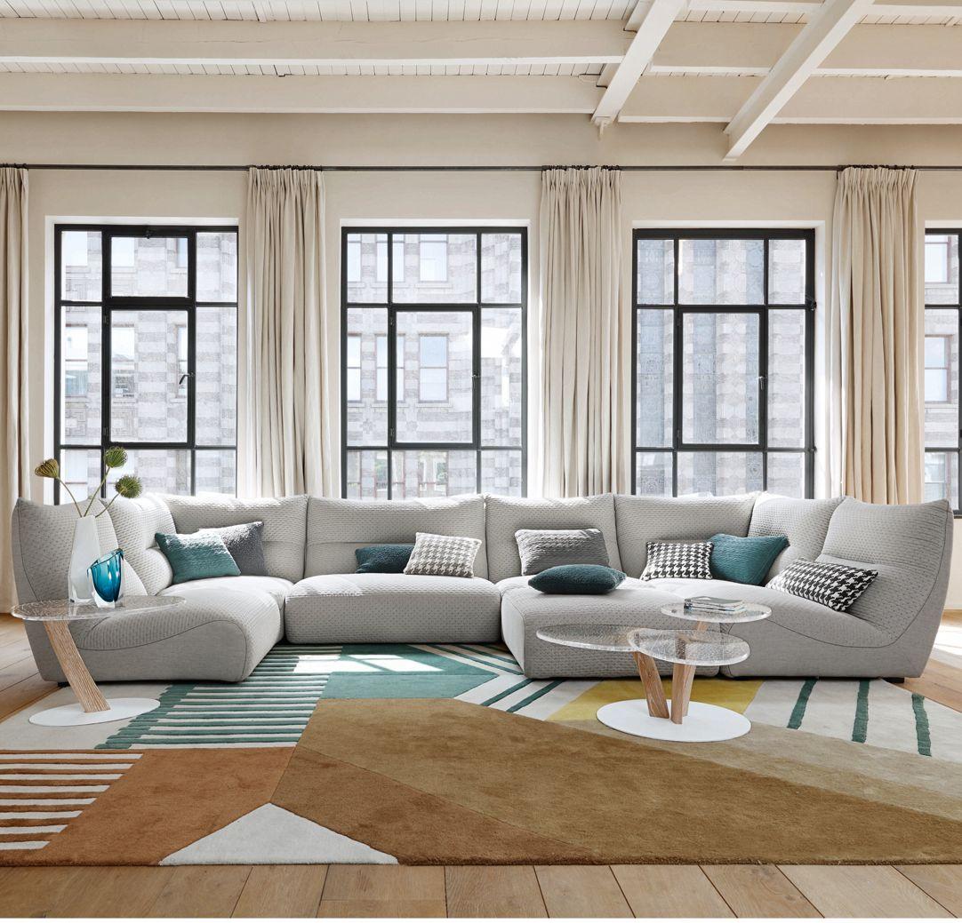 Roche Bobois Paris – Arredamento, mobili & divani di design.