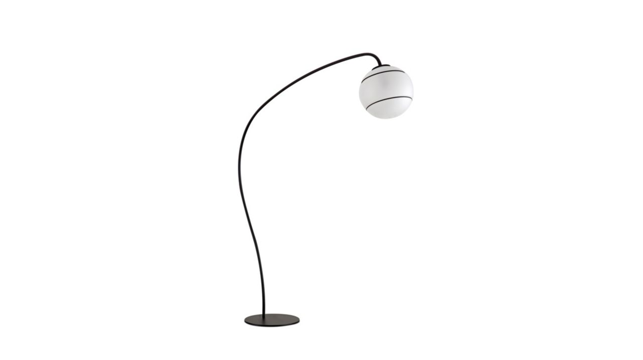omino lampadaire roche bobois. Black Bedroom Furniture Sets. Home Design Ideas
