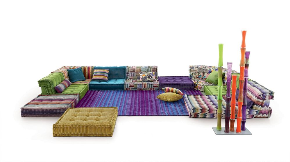 Phenomenal Sofas Sofa Beds All Roche Bobois Products Download Free Architecture Designs Sospemadebymaigaardcom