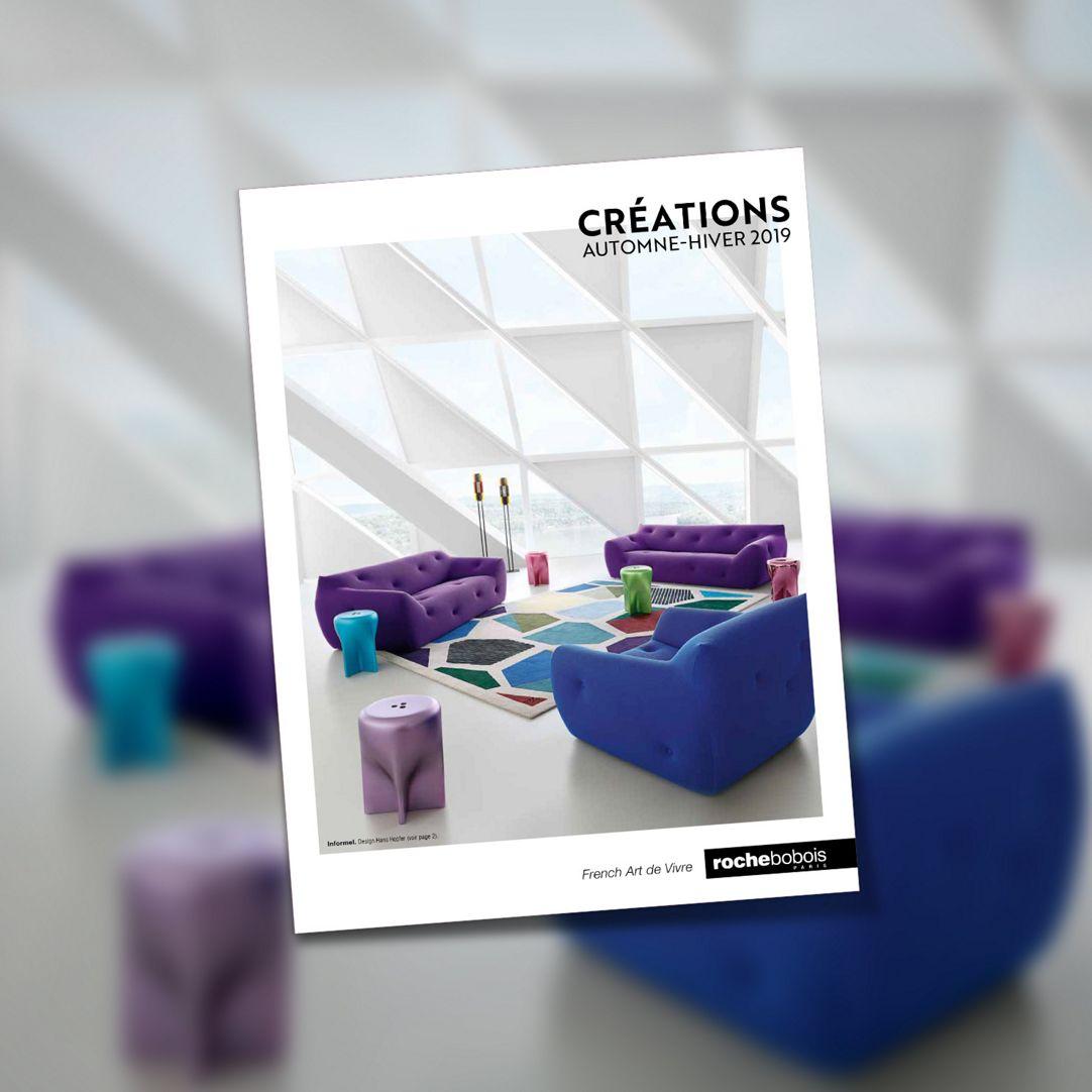 Roche Bobois Decoration Meubles Canapes Design