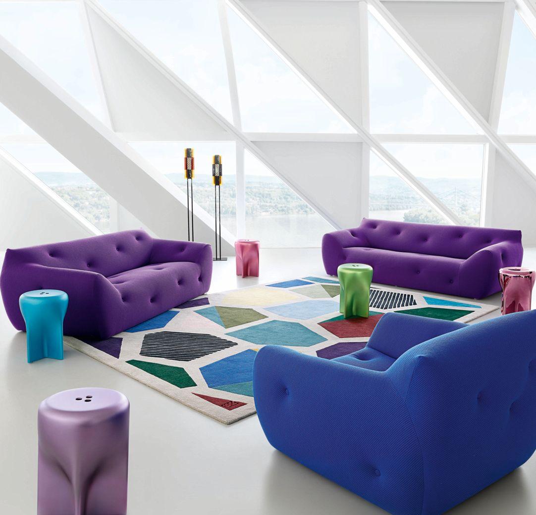 Roche Bobois - Dekoration, Möbel & Designsofas.