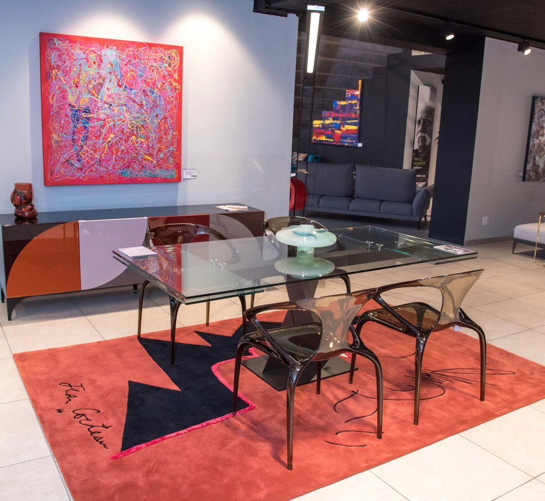 Roche Bobois Showroom Johannesburg 2031
