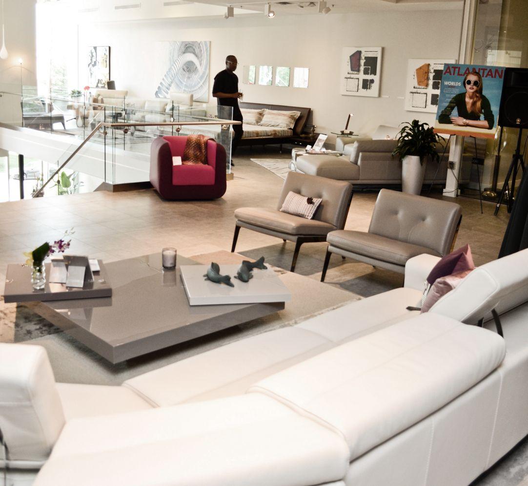 La Petite Maison Atlanta roche bobois showroom ga - atlanta (ga 30305)