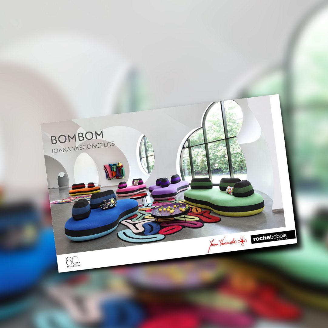 Roche Bobois Site Officiel 60 Ans De Creations
