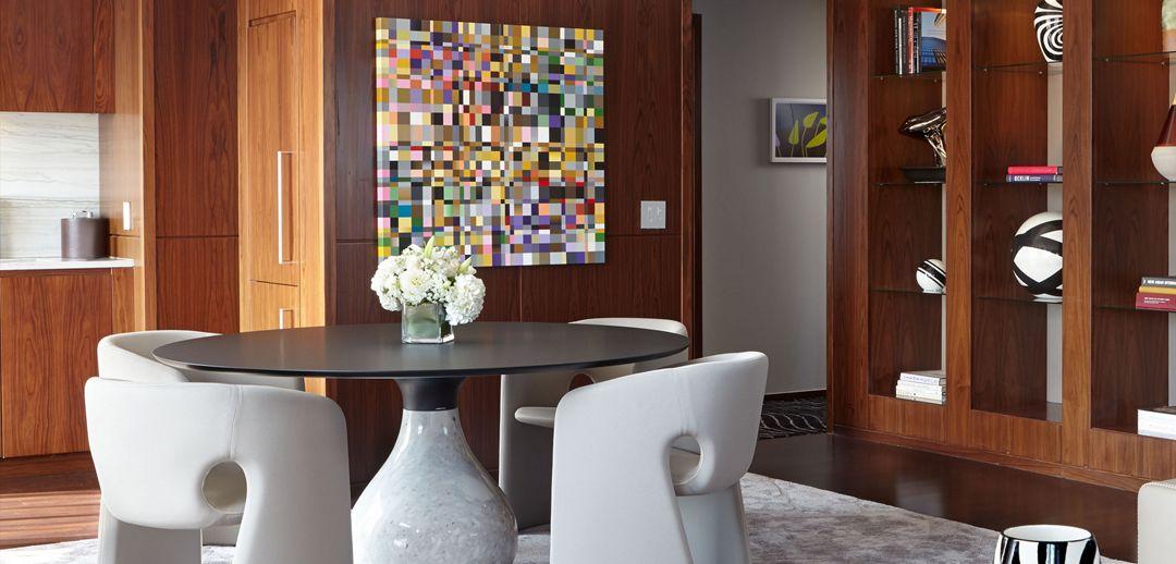 contract roche bobois. Black Bedroom Furniture Sets. Home Design Ideas