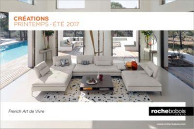 delightful meubles roche bobois catalogue 6 crations printemps t 2017