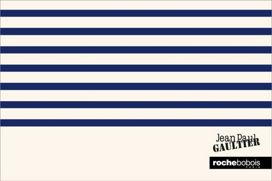 Brochure Jean Paul Gaultier
