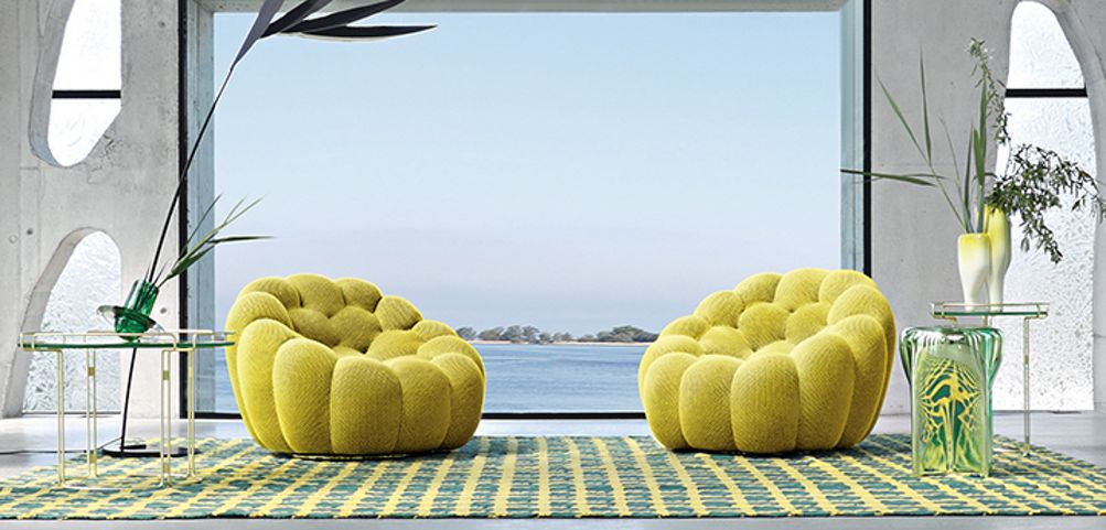 Collections - Roche Bobois