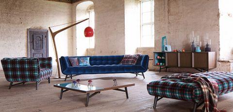 collections roche bobois. Black Bedroom Furniture Sets. Home Design Ideas